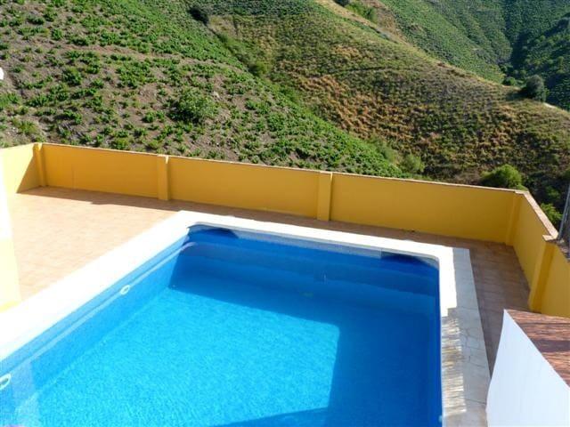 Casa Rocío - El Borge - Dům