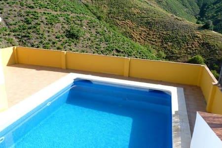 Casa Rocío - El Borge