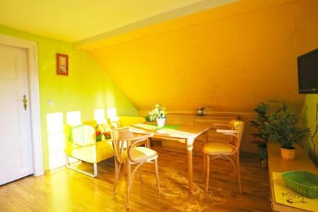 Fewo 206 in Parklage Strandnähe - Apartamento