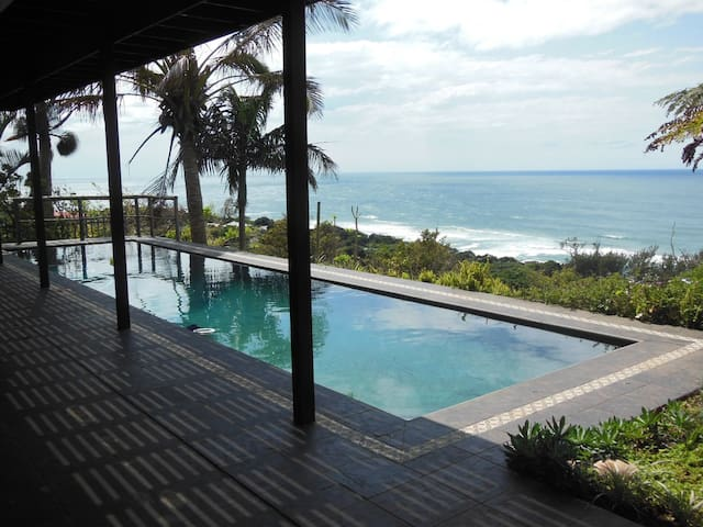 THE NEST, 42 Panorama Drive, Zinkwazi Beach