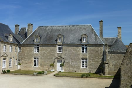 L' Hermerel : BnB near Omaha Beach - Bed & Breakfast