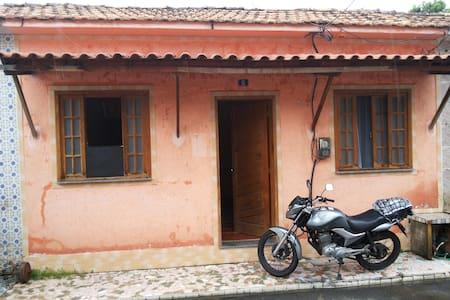 casa vila - ริโอเดอจาเนโร - วิลล่า