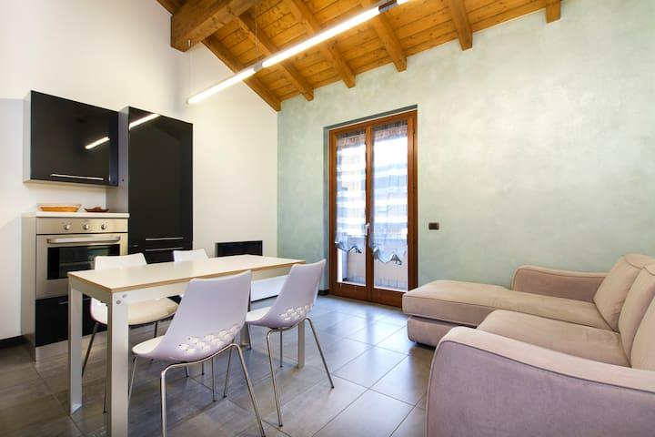 """""""Le Vigne"""" House - Cannobio - Appartement"""