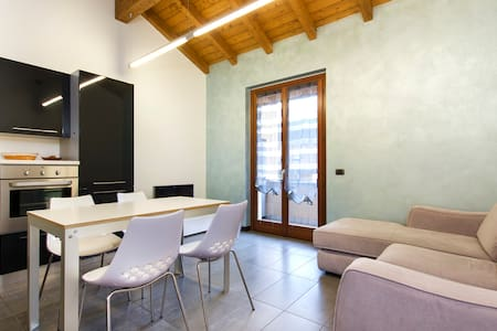 Casa Le Vigne - Cannobio