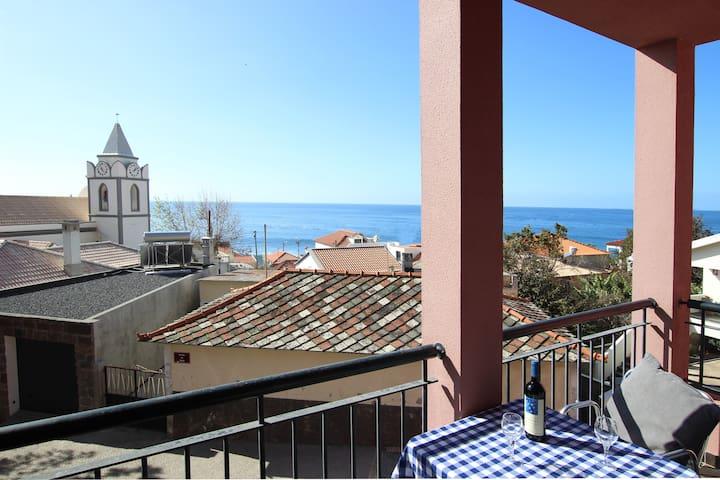 Apartment E in Jardim do Mar - Jardim Do Mar - Apartamento