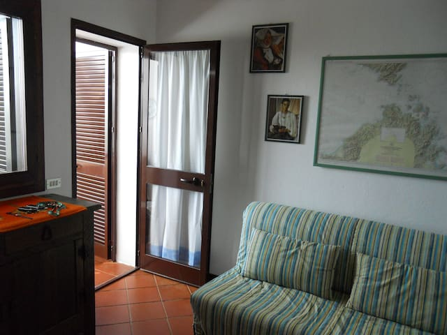 Lovely apartment in North Sardinia. - San Pasquale - Apartmen