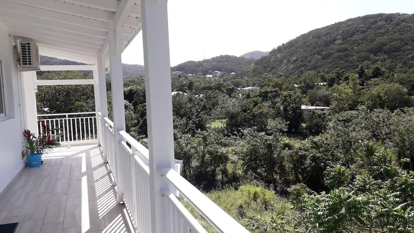 Grande maison 2 chambres