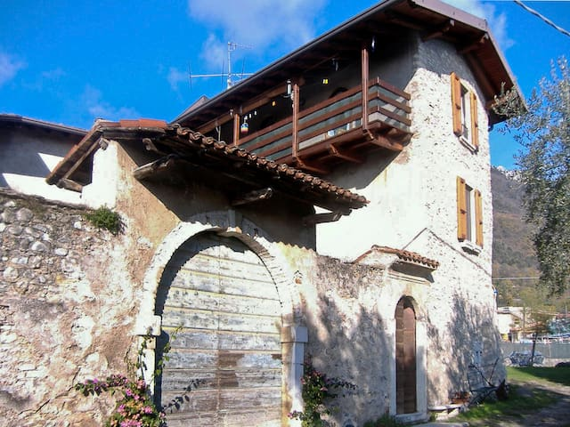 B&B Cà dei Casai- Lago di Garda