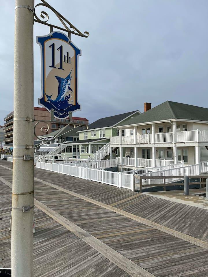 Boardwalk 1005