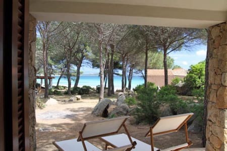 Villa Pineta on the sea - Porto Taverna