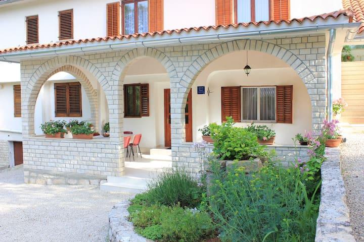 App Marina - space,comfort & nature - Pićan - Wohnung