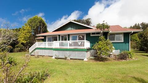Waimea Treehouse Farm - For 30 day rentals