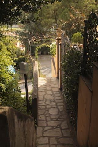 IL CEDRO - 熱那亞(Genova) - 獨棟