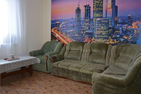 Квартиры посуточно Коркино - Коркино - Appartement