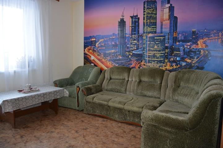 Квартиры посуточно Коркино