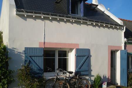 maison de pécheur sans jardin - Le Palais - Ev