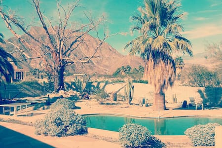Your Stargazing Desert Oasis  - Borrego Springs - Ház