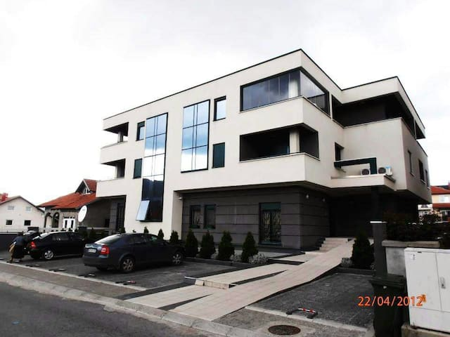Luxury apartment in Arandjelovac - Aranđelovac