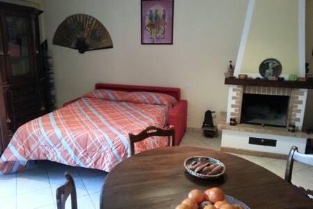 Stanza privata / Private room - Monteriggioni - Siena