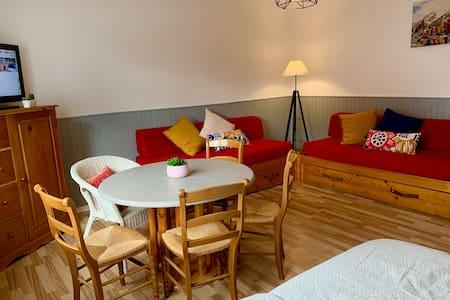 Appartement au calme - Les Rousses