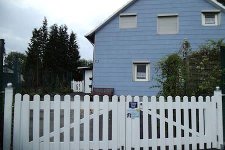 Großzügiges Einfamilienhaus - Lindlar