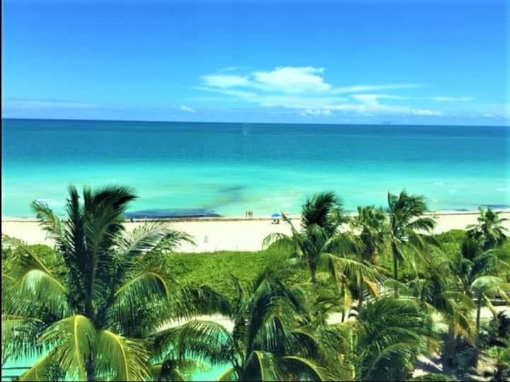Ocean View 53 Kitchen  Wi-Fi Huge Pool