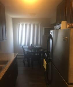 One bedroom urban apartment - Minneapolis