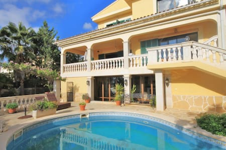 B&B in Villa with Pool near Palma - Marratxí