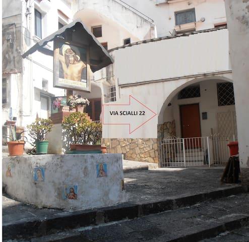 Graziosissimo bilocale Vietri SM - Vietri Sul Mare - Apartment