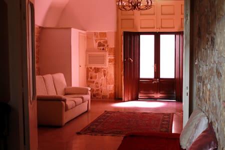 Elegant and spacious house - Carovigno - Hus