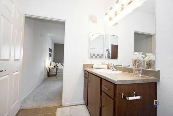 Luxory Condo for SuperBowl! - Glendale - Apartamento