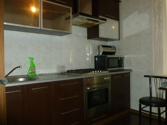 RENT APARTMENT - Donetsk - Pis