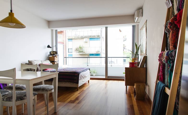 BEST LOFT IN THE HEART OF RECOLETA!!!