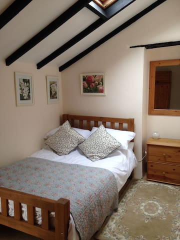Very small but cosy 1 bedroom cottage in croyde - Croyde - Hus
