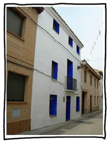 Spanishomestay - Peñaflor - House