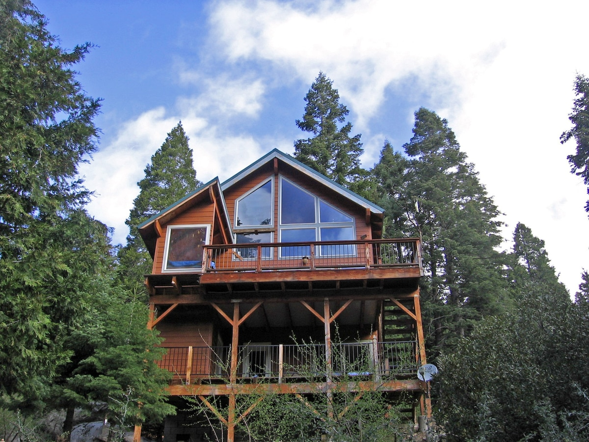 Gentil Three Rivers 2018 (with Photos): Top 20 Places To Stay In Three Rivers    Vacation Rentals, Vacation Homes   Airbnb Three Rivers, California, United  States: ...