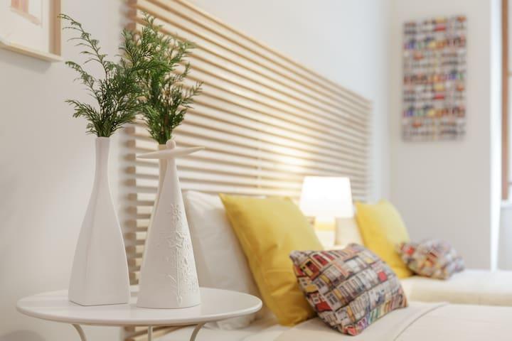 Charm & Cosy Virtudes Apartment