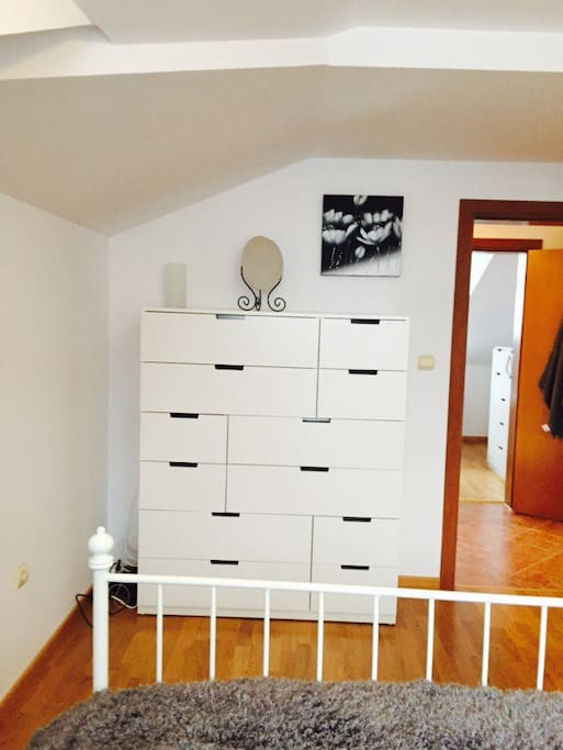 Loads of drawers !
