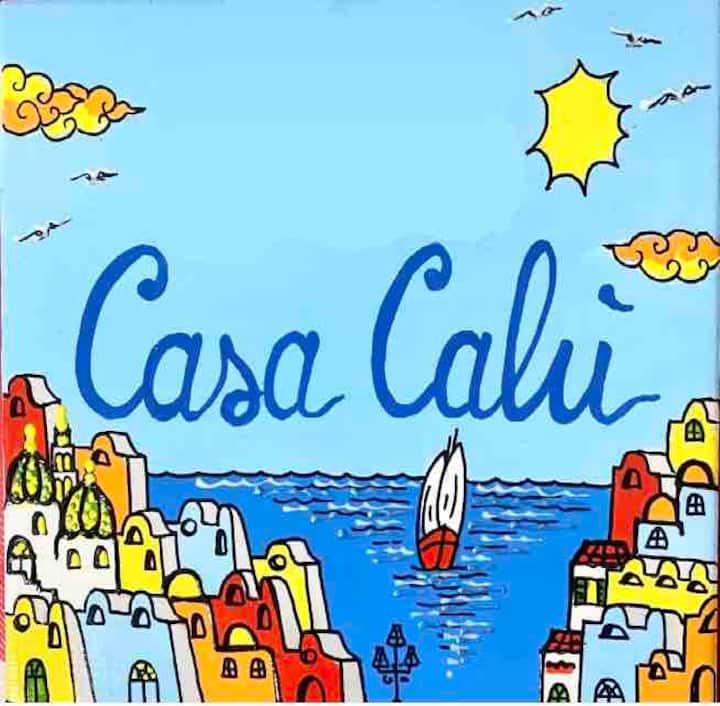 Casa Calù
