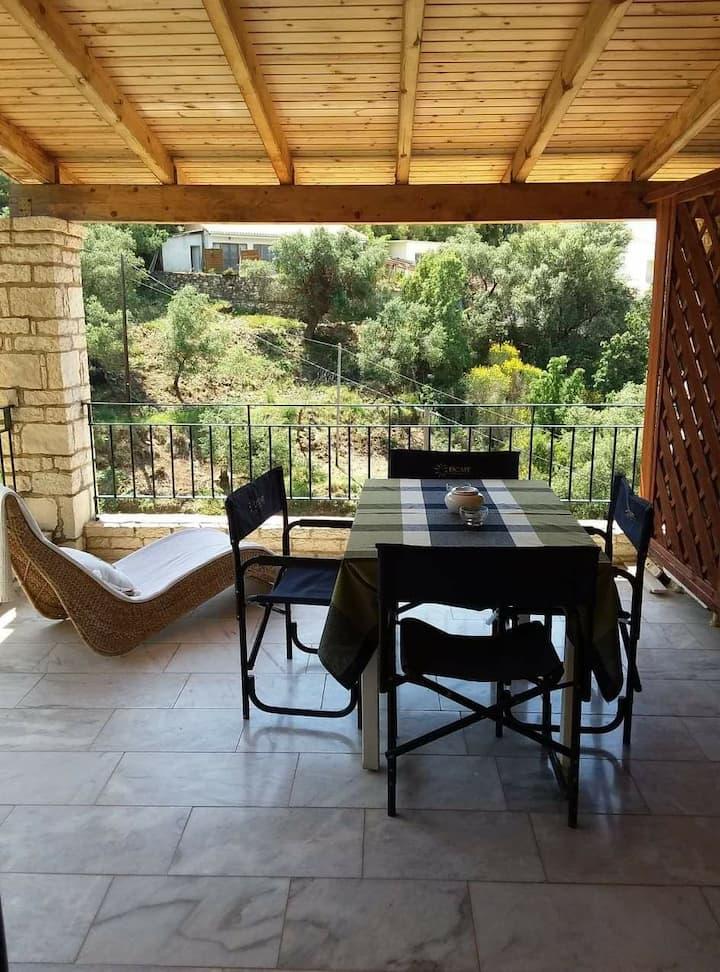 Oassis Holiday Apartment Sivota-Agia Paraskevi
