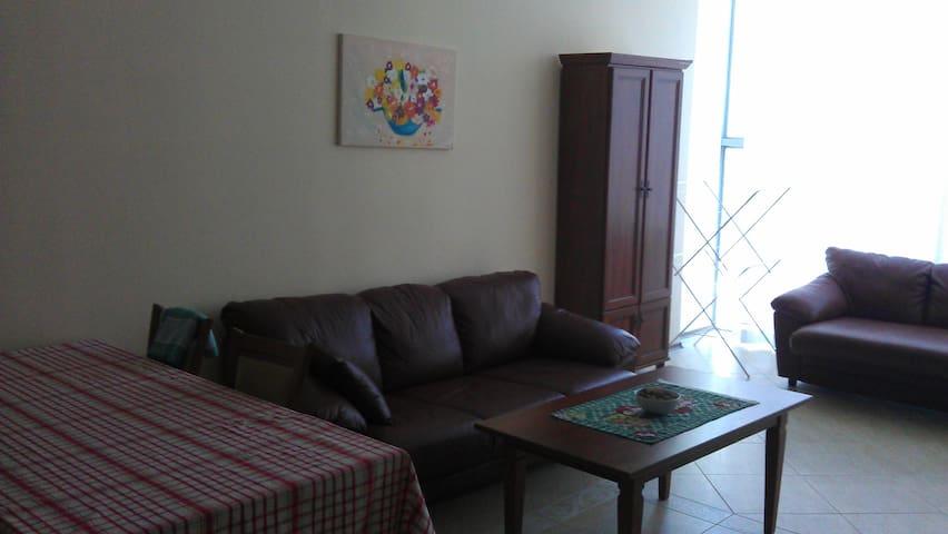 1 bedroom apartment Sunny Beach - Sunny beach - Lägenhet