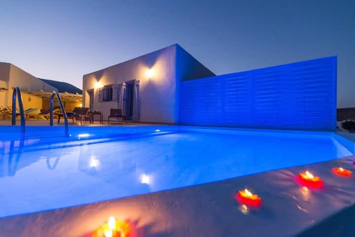 Crystal Villa 3, near Golden Beach
