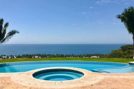 #1-Sleeps 12, private swimming pool