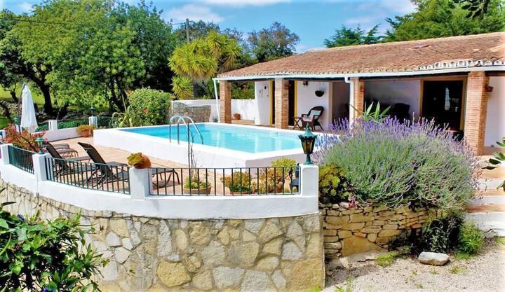 Algarve Summer villa