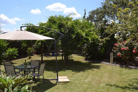 Hamilton Newstead Country B & B - Newstead - Apartment
