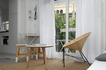 Cozy & Renovated Studio in Palermo - Buenos Aires - Apartment