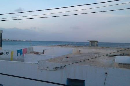 Maison à kelibia plage Mamounia - Kelibia