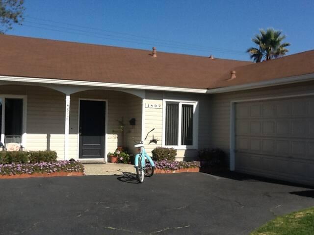 Santa Barbara County Home - Santa Barbara - Casa