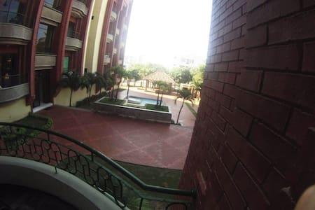Best flat w pool near CC Buenavista - Wohnung