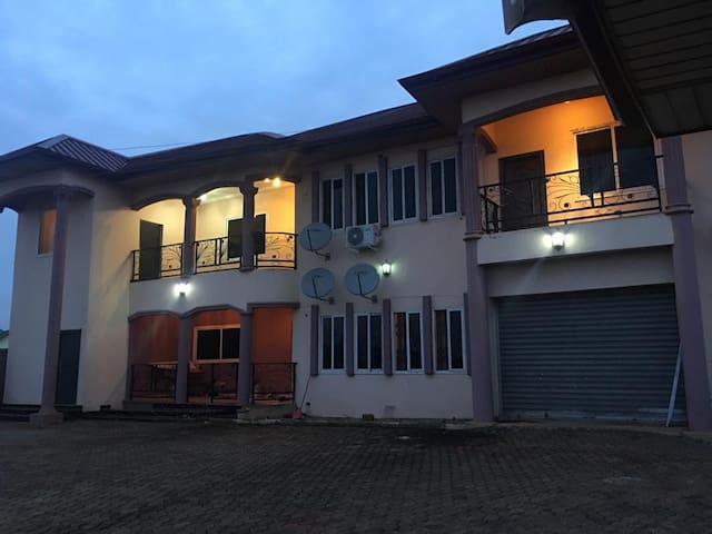 Adenta Estate